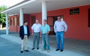 Colegio de San Bernardo