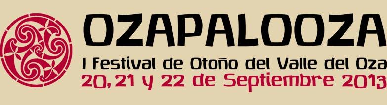 I Festival de Otoño Valle del Oza