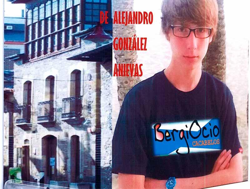 Reconocimiento Alejandro González