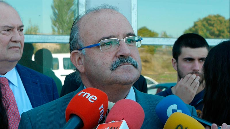 Emilio Cubelos