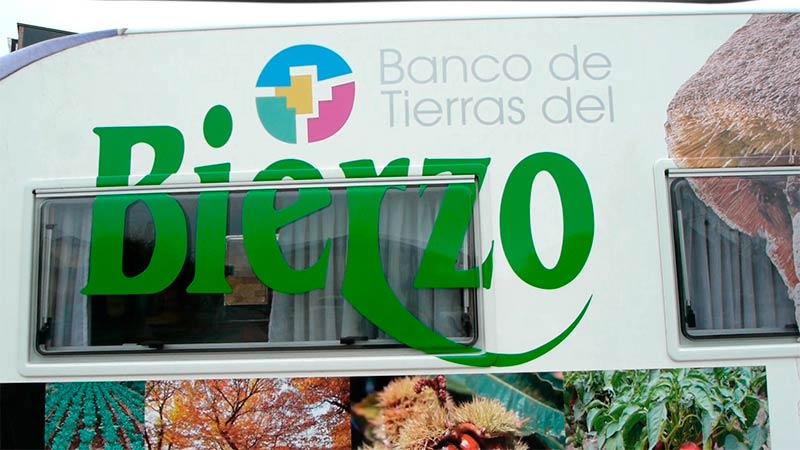 Banco de Tierras