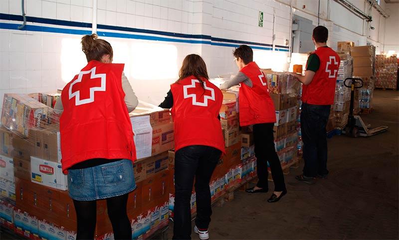 Cruz Roja León