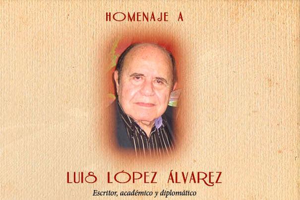 Luis López Álvarez