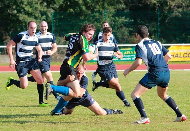 Muralla - Bierzo Rugby