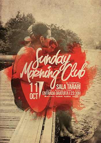 Sunday Mornig Club