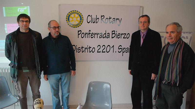 Rotary Club Bierzo