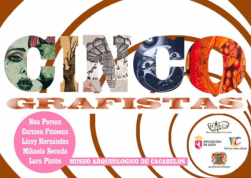 Cinco Grafistas-Marca