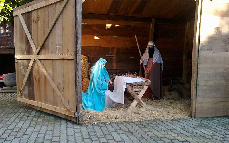Navidad en Cacabelos