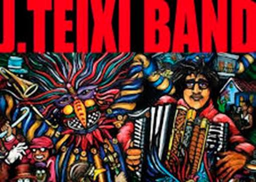 Teixi Band