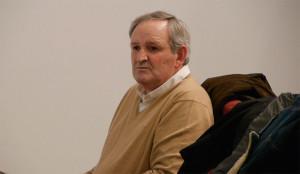 Mikel Izaguirre