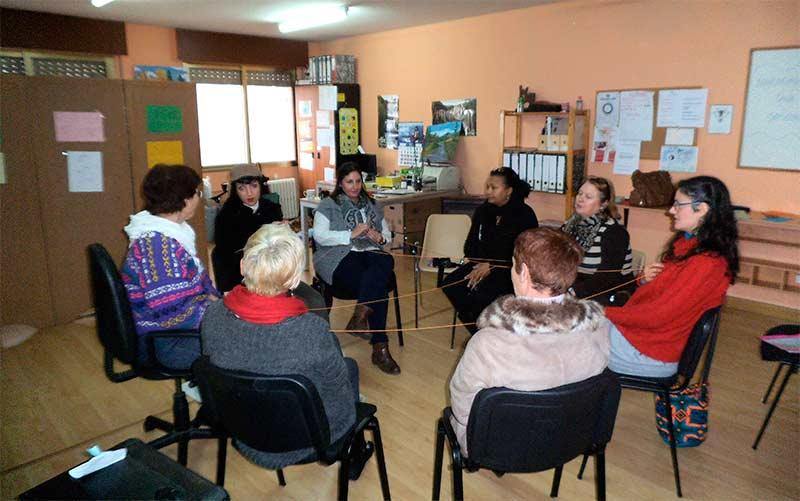 Asociación Mujeres Progresistas Bercianas
