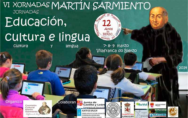 Jornadas Martín Sarmiento