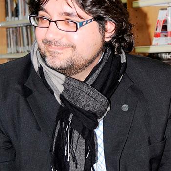 Manuel Cuenya
