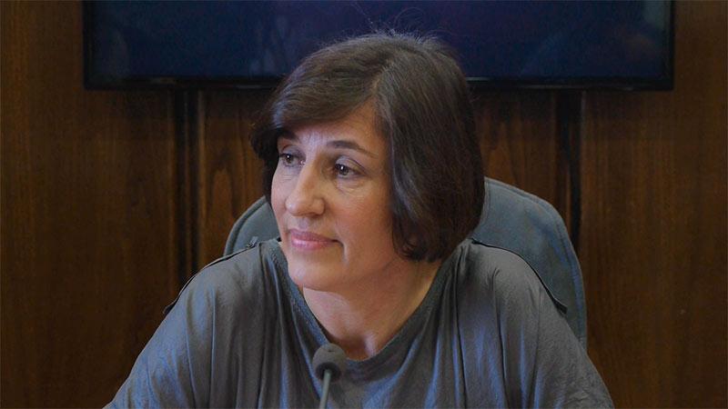 Cristina López Voces