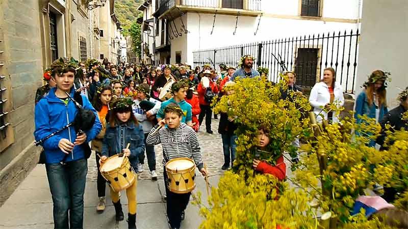 Maios Villafranca del Bierzo