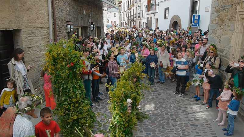 Festa do Maio - Villafranca