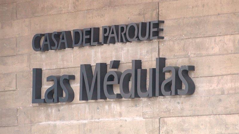 Casa del parque Las Mëdulas