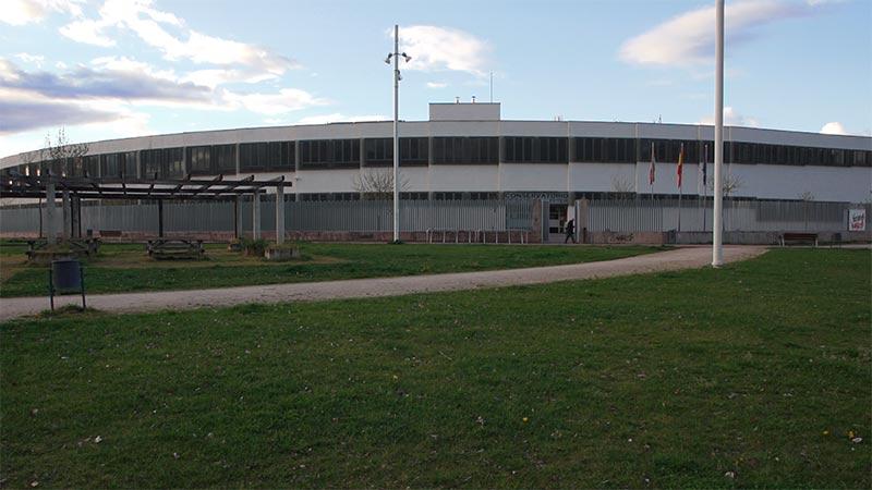 Conservatorio Cristóbal Halffter Ponferrada