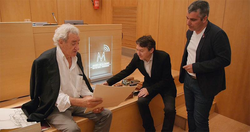 luis-del-olmo-donacion-museo-de-la-radio2