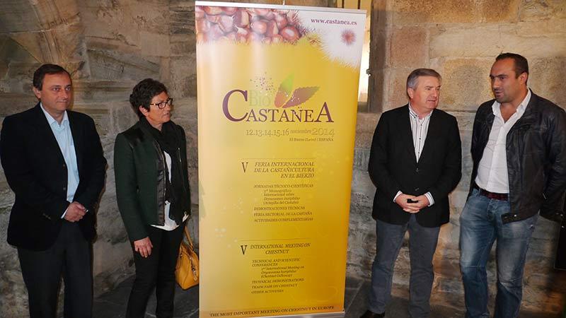 biocastanea-2014-presentacion