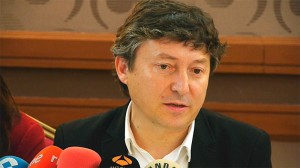 Samuel Folgueral