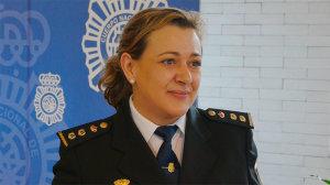 Estíbaliz Palma Varona, Comisaria Local Cuerpo Policía Nacional en Ponferrada
