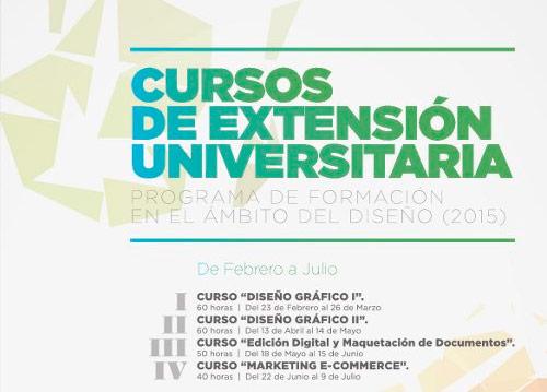 Imfe Y Uned Organizan 7 Cursos Sobre Diseno Grafico Marketing Y WordPress Bierzotv