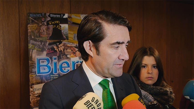 Juan Carlos Suárez-Quiñones. Foto: Raúl C.