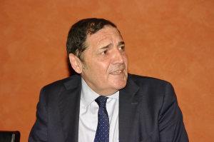 Antonio María Sáez, Consejero de Sanidad de la Junta de Castilla y León. Foto Bierzotv.
