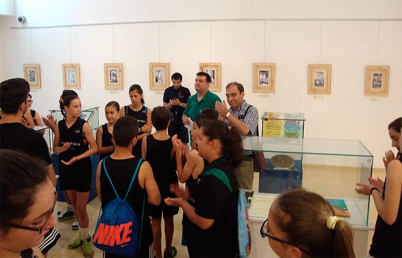 campus-baloncesto-visita-expo-senor-bembibre