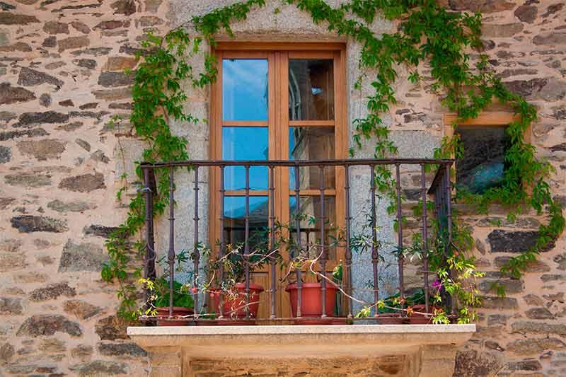 Abierta La Convocatoria Para El I Concurso De Flores En Balcones Y - Fotos-de-balcones-con-flores