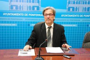 Pedro Muñoz. Foto: Raúl C.