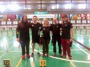 arqueros-ponferradinos-campeonato-de-espana