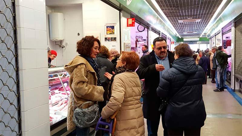 La oficina municipal de atenci n al consumidor se ubicar en el mercado de abastos bierzotv - Oficina atencion al consumidor ...