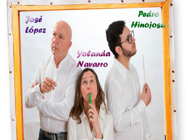 Benevivere Teatro - El cuadro.