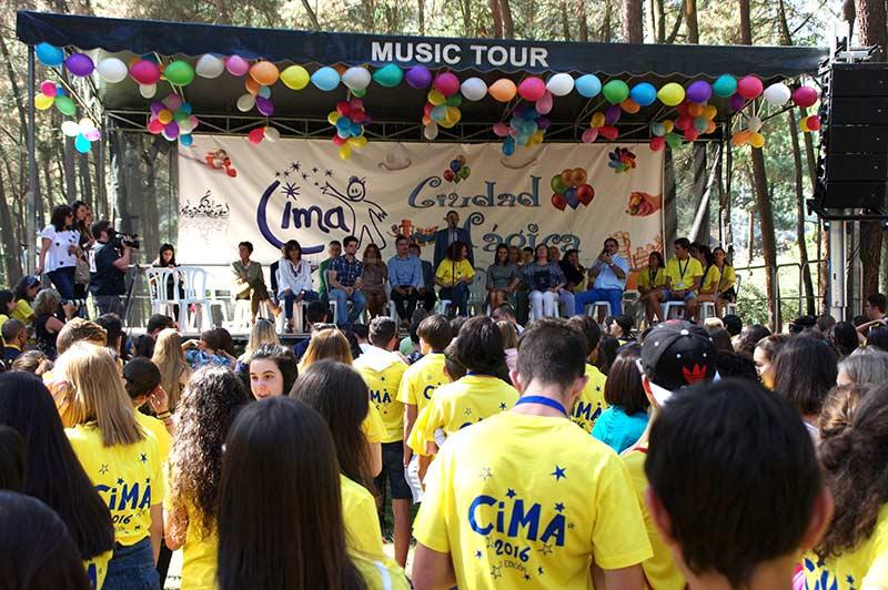 CIMA 2016. Foto: Raúl C.