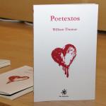 Poetextos- Borja Carballo
