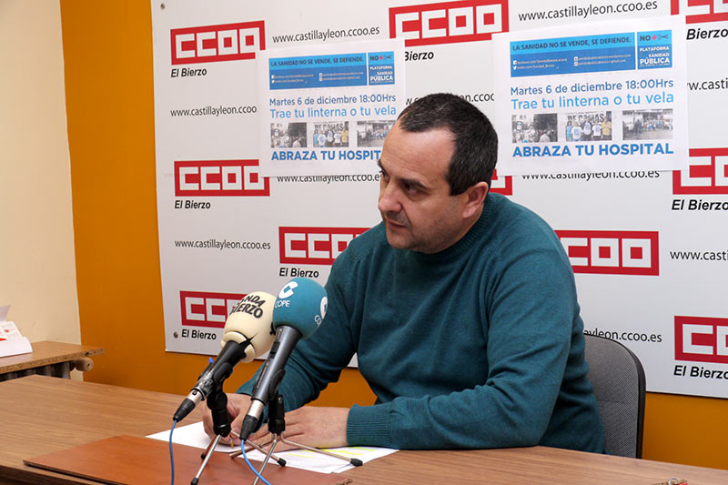 Ursicino Sánchez. Foto: Raúl C.