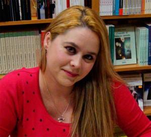 Aranzazu Olea Álvarez