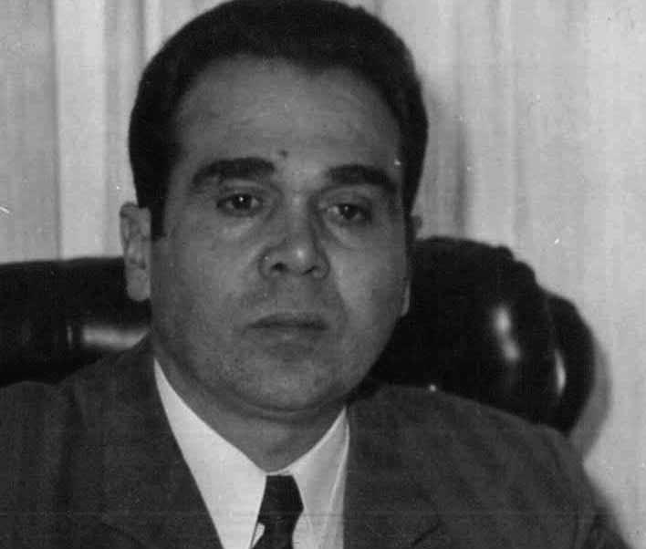José Vázquez 'Sito'.