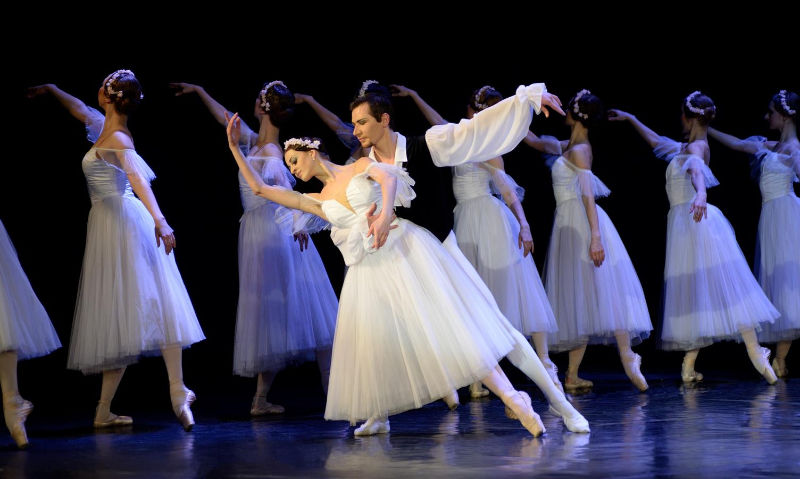 Ballet Imperial Ruso