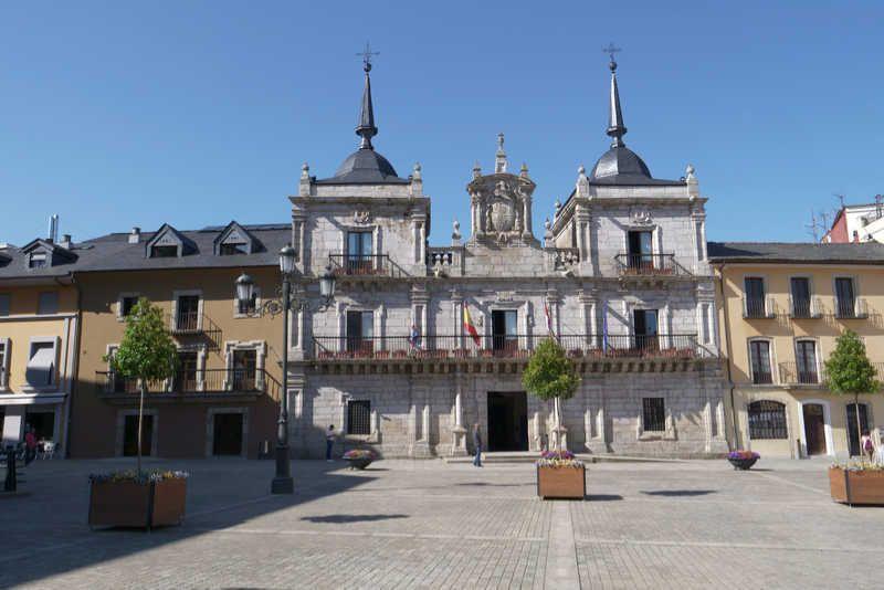 57de75ff Toman posesión de su cargo los 17 alcaldes pedáneos de Ponferrada